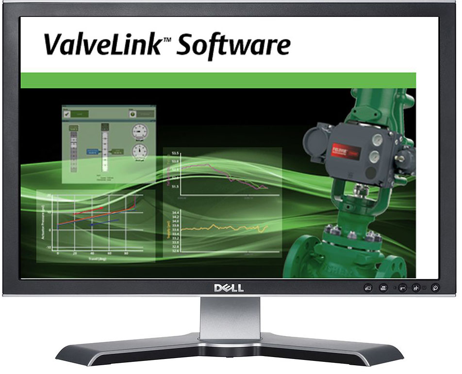 Course #1752 ValveLink Software for ValveLink