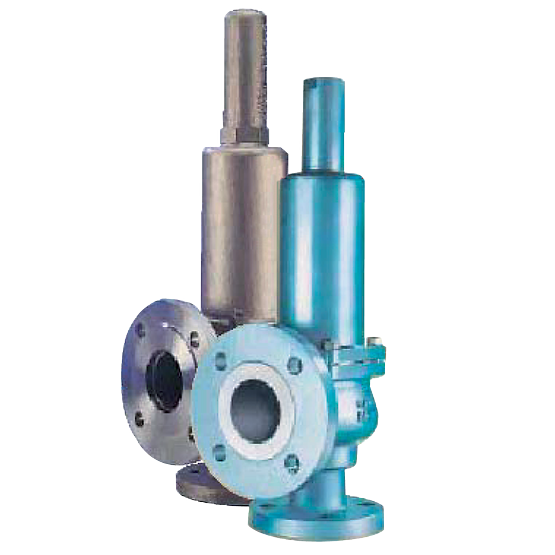 Crosby Style JCE Safety Relief Valve