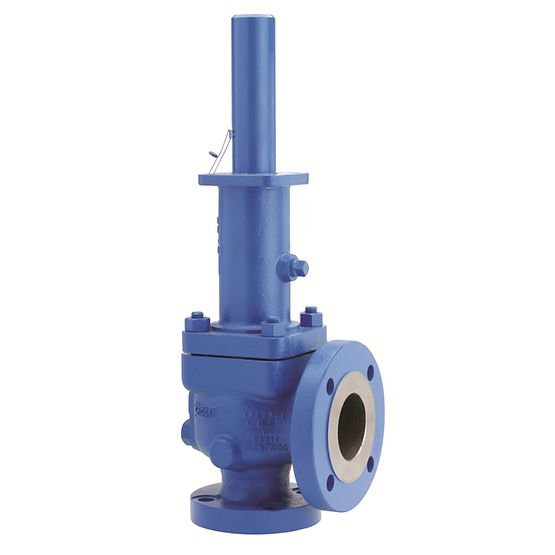 Crosby J Series Direct Pressure Relief Valves