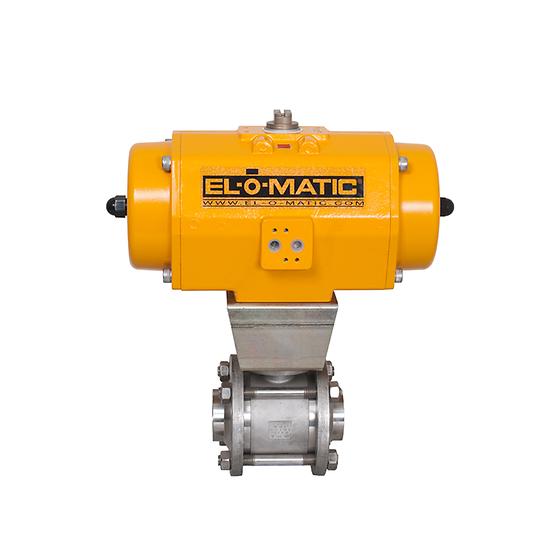 El-O-Matic P-Series