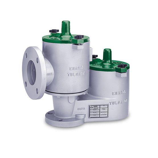 Enardo 850 Pressure Vacuum Relief Valve