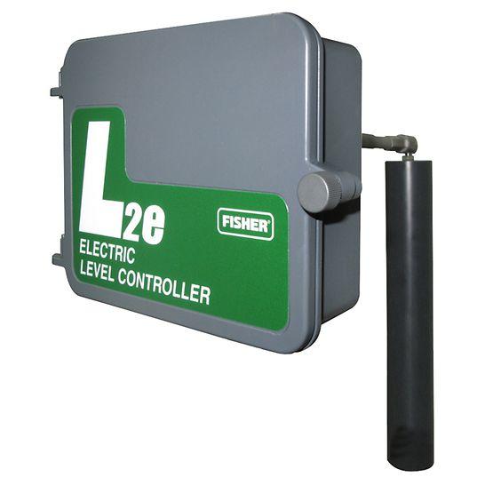 Fisher L2e Elektrisk nivåmätare