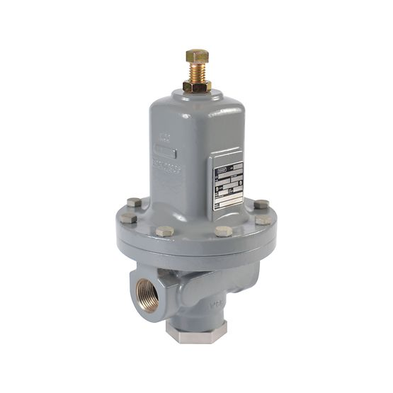 Fisher MR95 Series Pressure Regulator