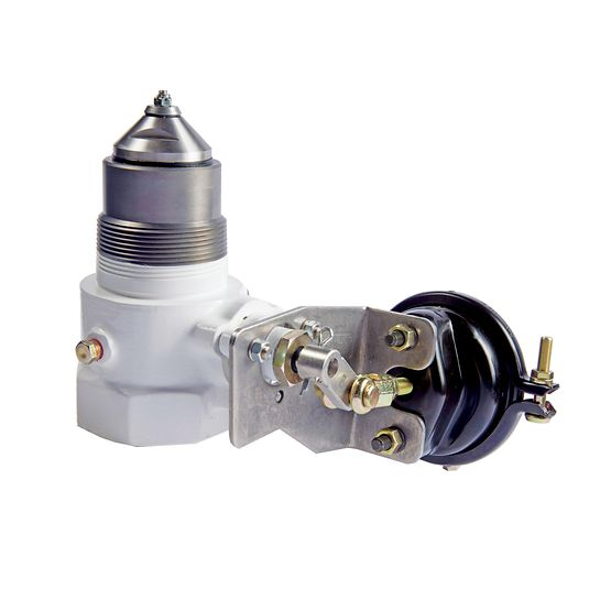 Fisher P600 Series Actuators For Internal Valves