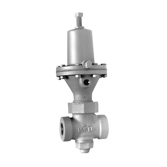 Fisher 122A Three-Way switching valve
