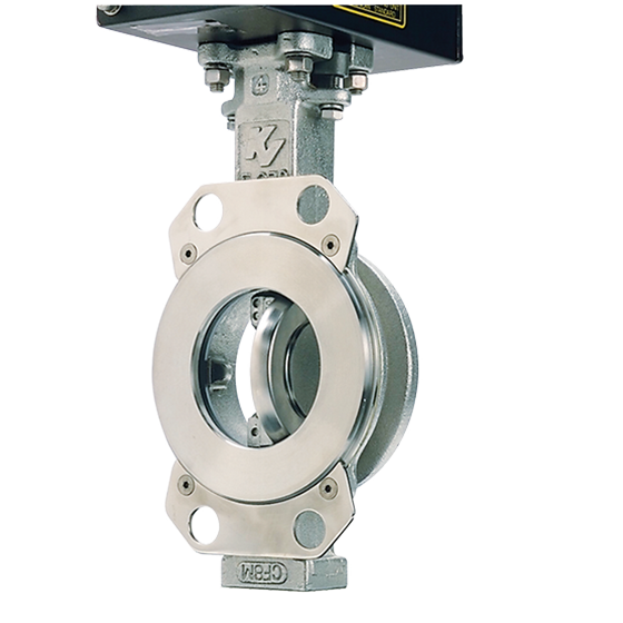 Keystone 360/362 and 370/372 K-LOK High Performance Butterfly Valve
