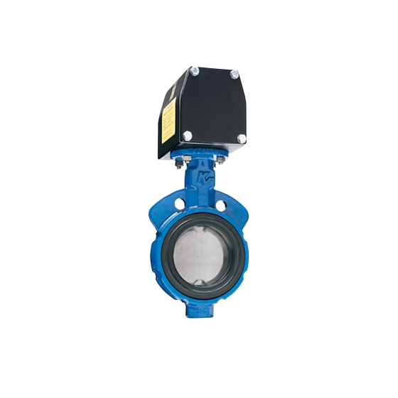 Keystone Figure 990/920 butterfly valves