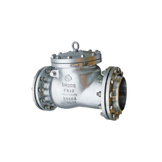 Armatury L10 Check valve