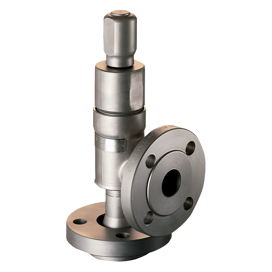 Sempell Series Mini-S Safety Relief Valve