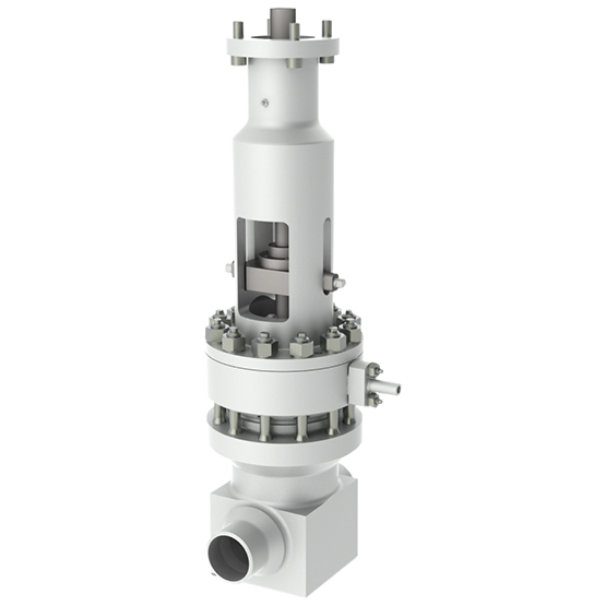 Sempell GPS4 High Pressure Wedge Gate Valve
