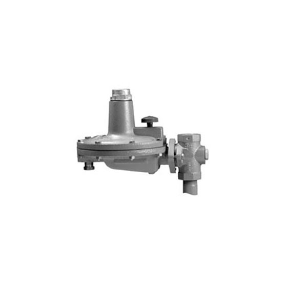 Fisher Y600A Series Pressure Reducing Regulators