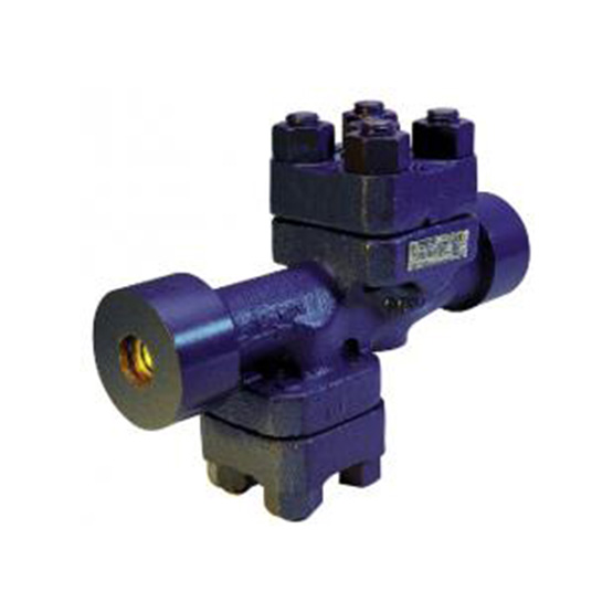 Yarway series C-250 & C-260 Steam Traps