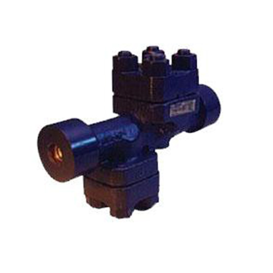 Yarway Series C-500 & 546 Drip and Tracer Steam Traps