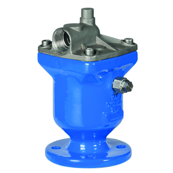 VAG DUOJET Automatic Air Valve Single-chamber type - water