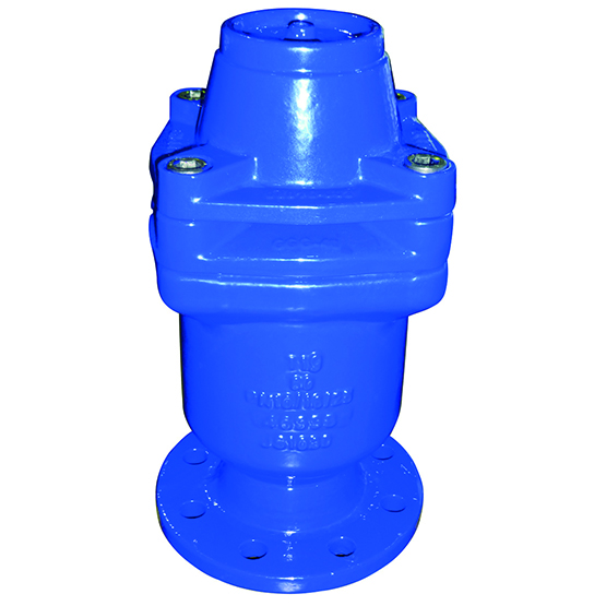 VAG DUOJET-T Automatic Air Valve Tamper resistant - water