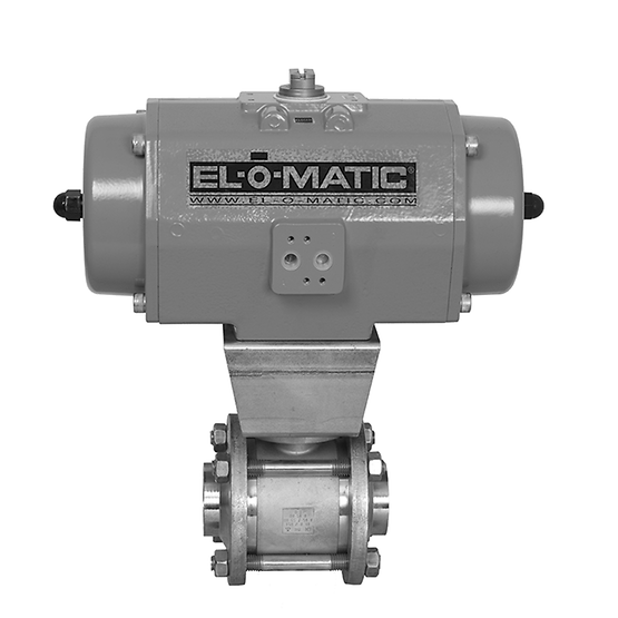 El-O-Matic E and P-Series - Discontinued Product