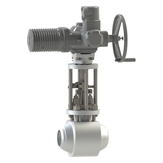 Sempell Model 151 Pressure Reducing Steam Valve