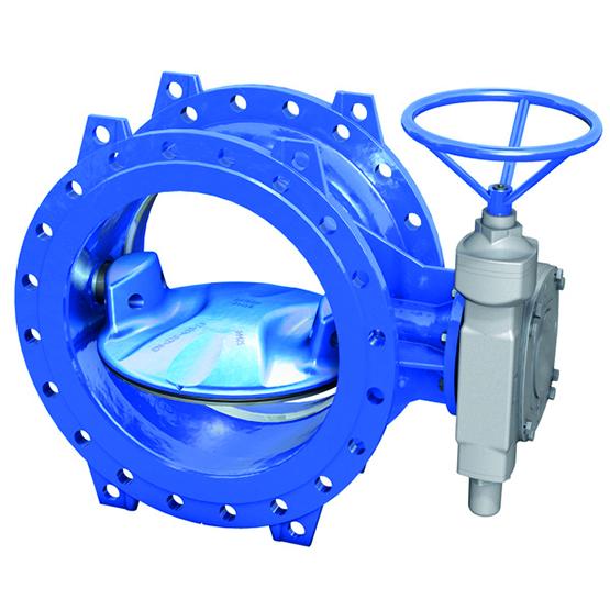 VAG EKN H300 till vatten
