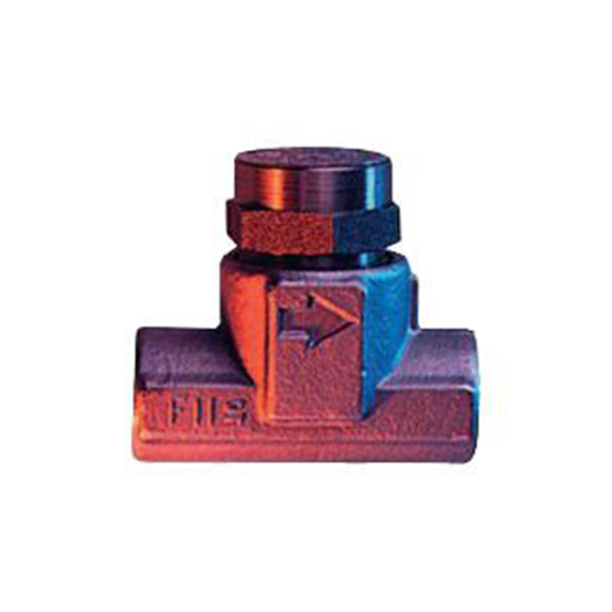 Yarway Series 751/761 Drip and Tracer Steam Traps